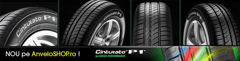 Anvelope Pirelli Cinturato P1