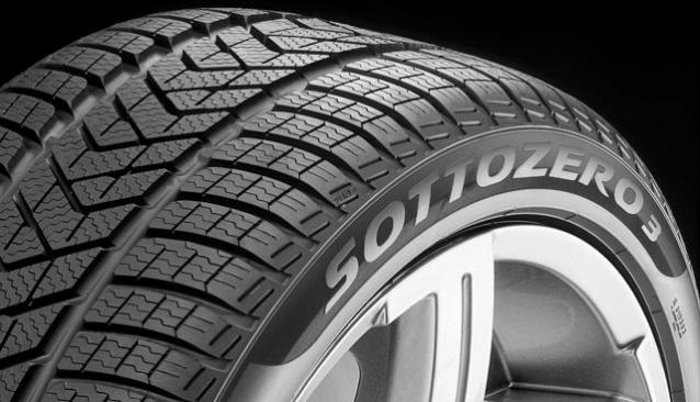 Anvelope Pirelli Winter Sottozero 3