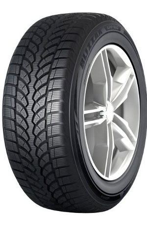 Bridgestone Blizzak LM-80 - AnveloSHOP