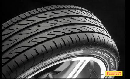 Anvelope Pirelli Pzero Nero GT