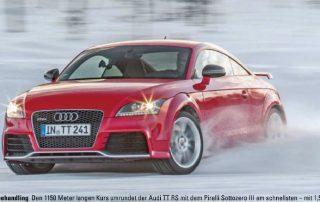 Test Sports Auto 245/40R18
