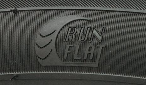 anvelope run flat