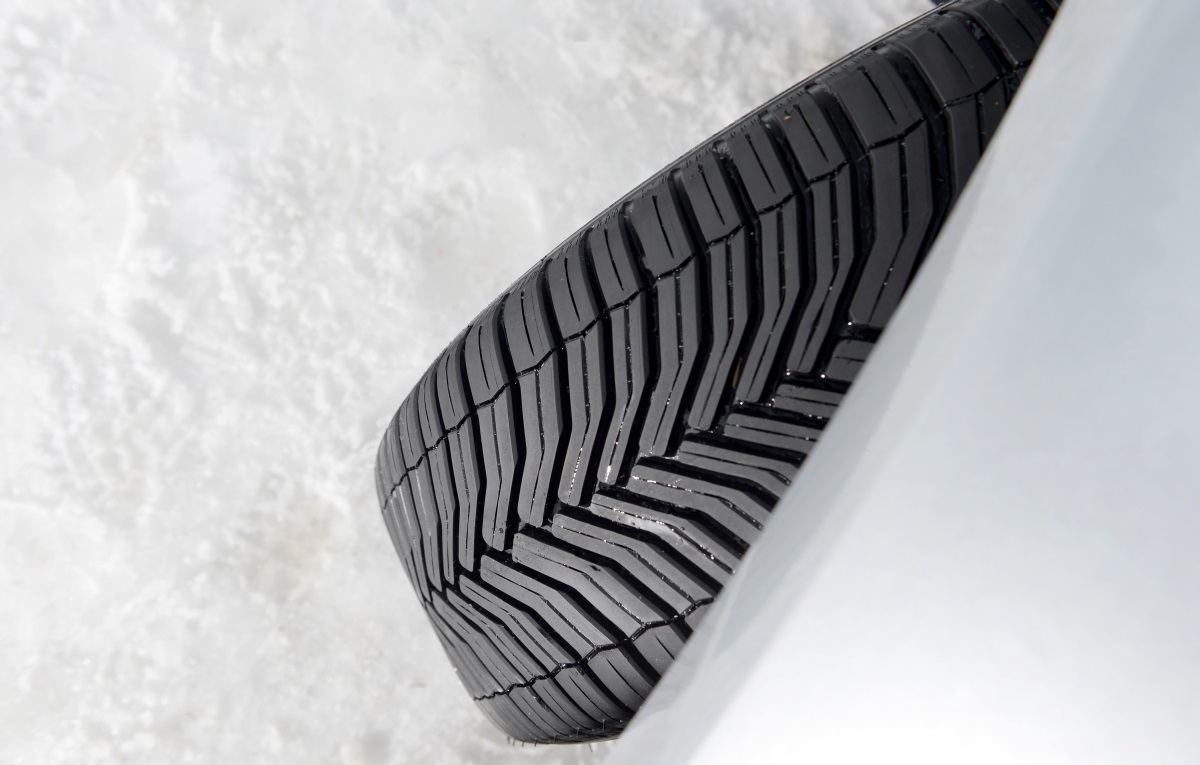 performante michelin crossclimate