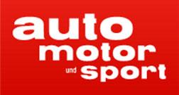 test anvelope automotor und sport