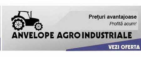 Promotie la agroindustriale