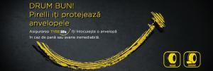 TyreLife anvelope Pirelli