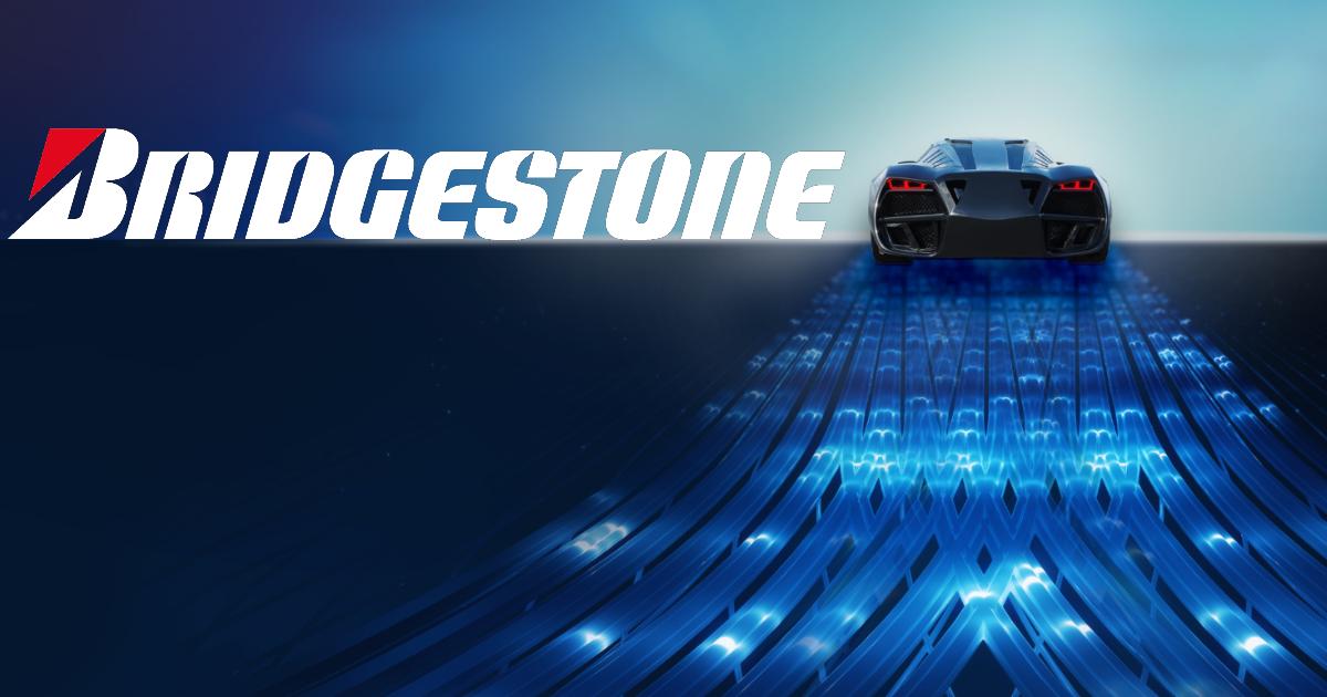 Parteneriat Bridgestone Microsoft