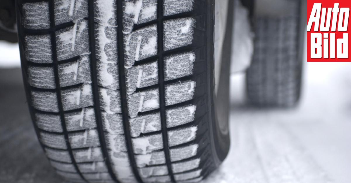 Test 2020 anvelope iarna 225/40 R18 (AUTO BILD)
