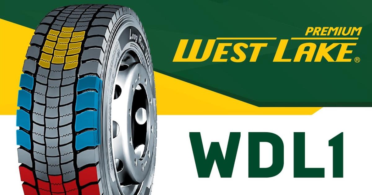 Nou pe AnveloSHOP - Westlake WDL1